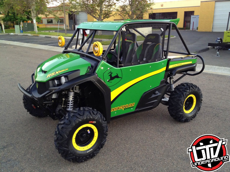 John Deere Side By Side >> John Deere Utv Upcoming New Car Release 2020