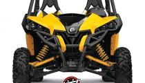 Maverick 1000R X rs_front 13