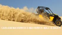 maverick release feature