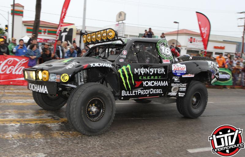 Baja 1000 2012