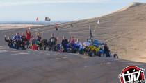 Polaris Camp RZR Glamis