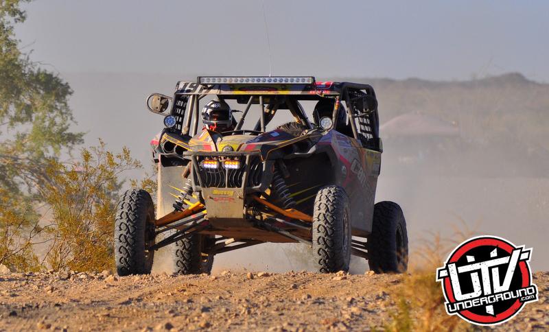 So who do you think was faster at the Baja 500? - 2013 baja 500 utv race utvundergroundcom013