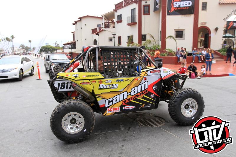 So who do you think was faster at the Baja 500? - 2013 baja 500 utv race utvundergroundcom041