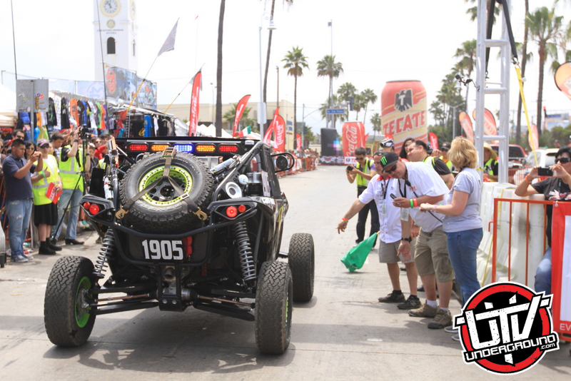 So who do you think was faster at the Baja 500? - 2013 baja 500 utv race utvundergroundcom045