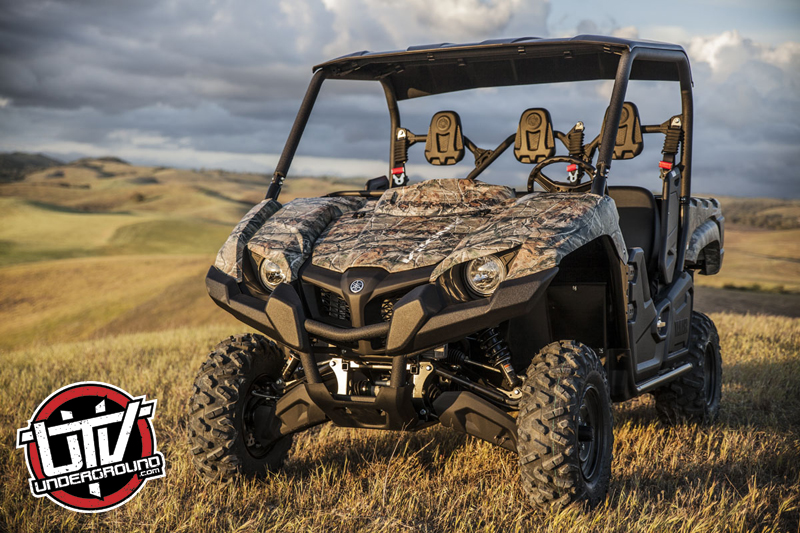 Duck Hunting Chat O ATV Side By SXS The Honey Hole