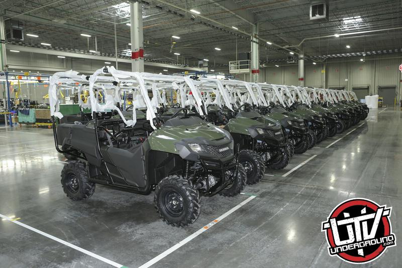 Honda compact utv for sale autos post