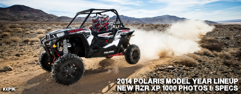 2014-polaris-model-year-lineup-new-rzr-xp-1000-utvunderground.com