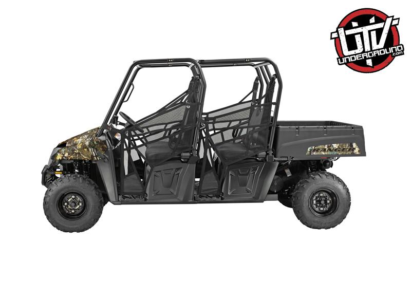 2014 4 Seater Rhino | Autos Post