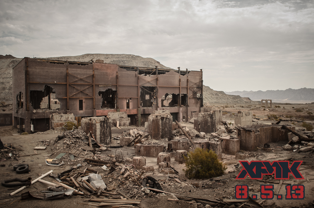 XP1K Behind the Scenes Mad Media