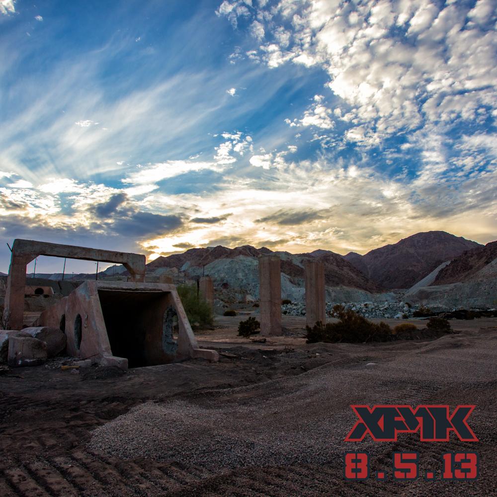 XP1K Environment