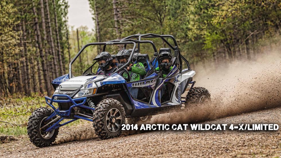 Arctic Cat Wildcat For Sale Craigslist