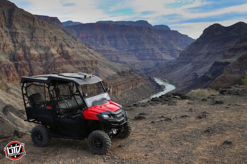 Weir Canyon Honda >> Honda canyon fire