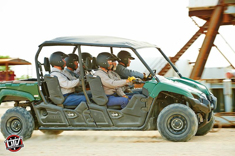 2015 yamaha 4 seater utv autos post for Yamaha side by side 4 seater