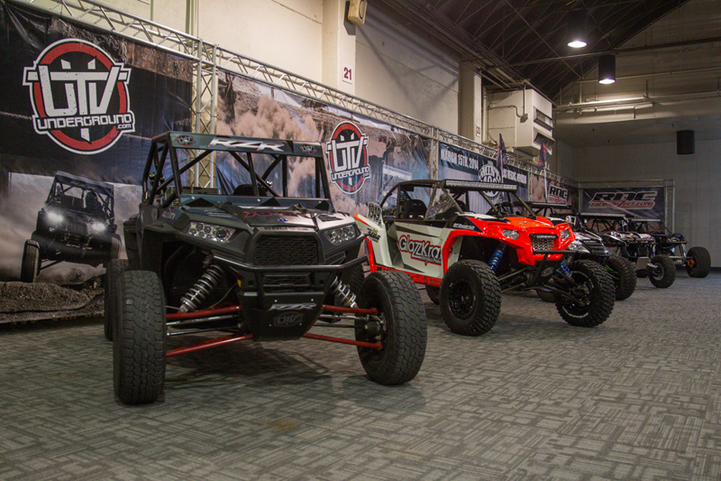 Off-Road Expo 2013