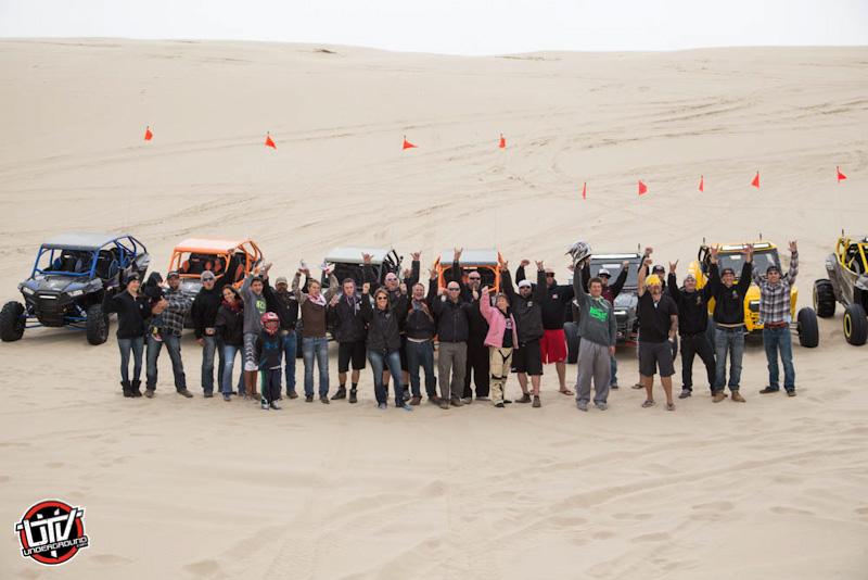 Dune Fest Oregon 2014