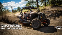 2014-fox-lone-star-racing-utvunderground-cinders-video
