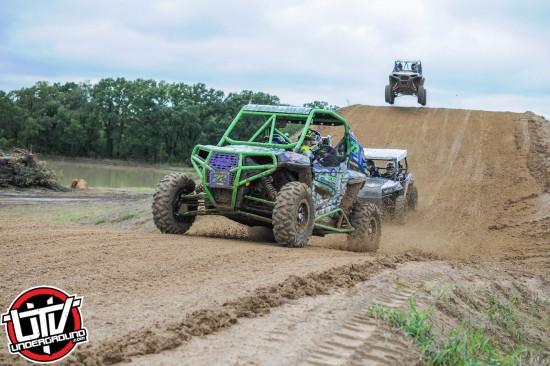 2014ATV Pro Challenge Kemp TX18