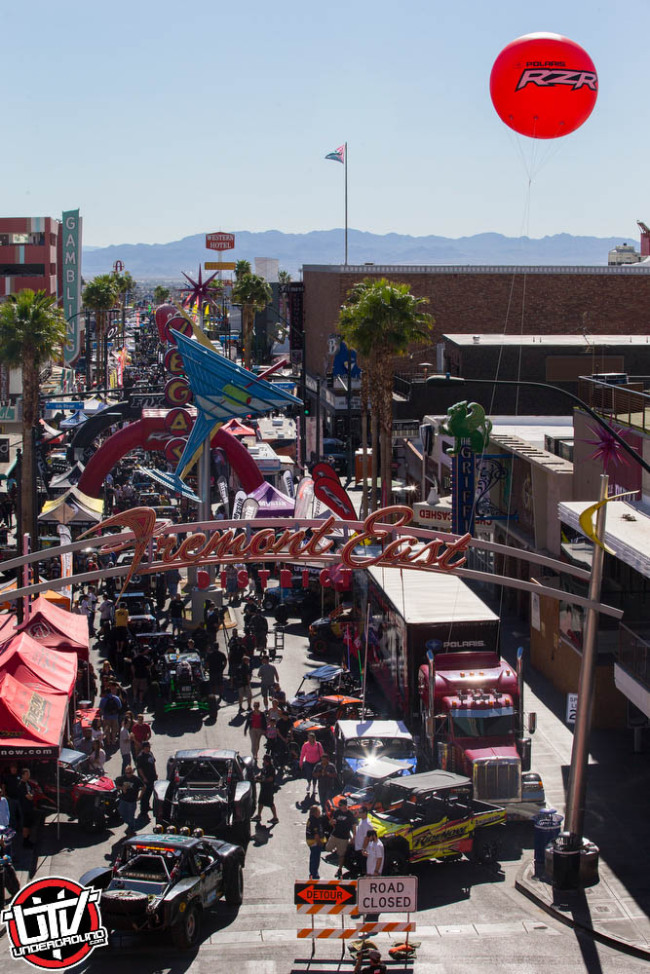 """The Mint 400 """"event"""" 2015"""