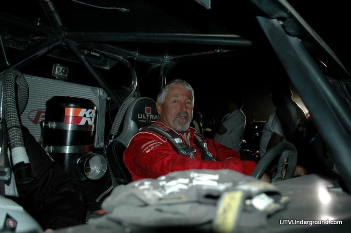 Wally loved to race. He had a blast racing with Mike Lasher and the boys and I was lucky to be on the team for a few races.