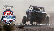 production championship feature