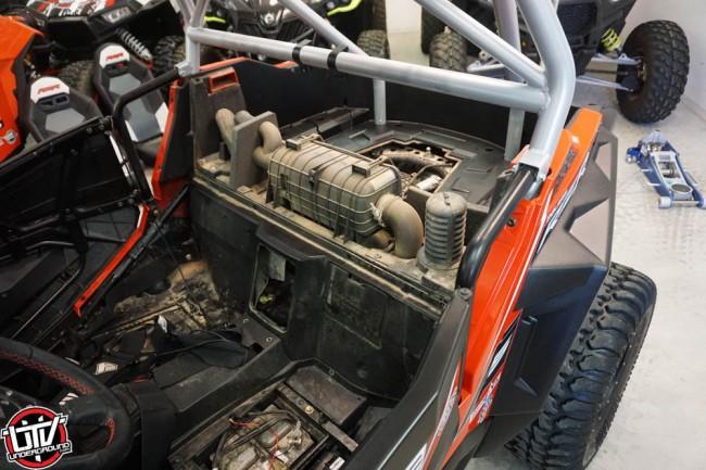 2015-RZR-900-S-Trinity-Exhaust-Install-9