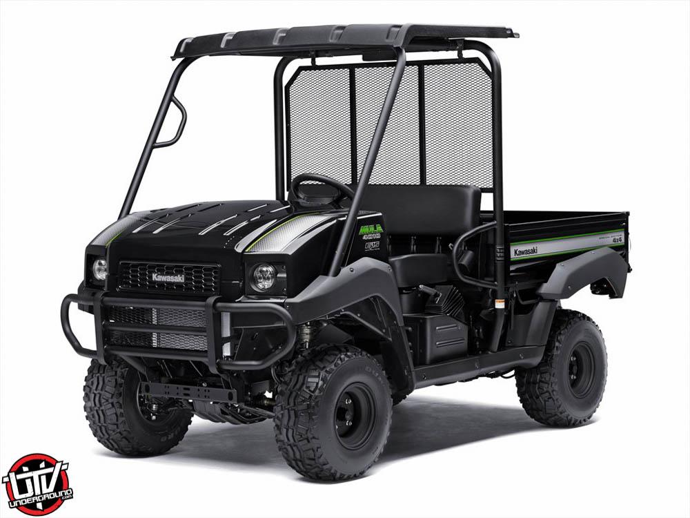 2015 Kawasaki Prairie 300 Service Manual Pdf