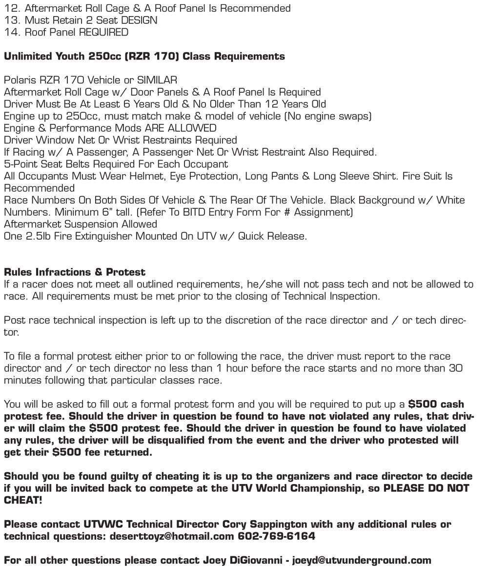 2016-UTVWC-Rules-2