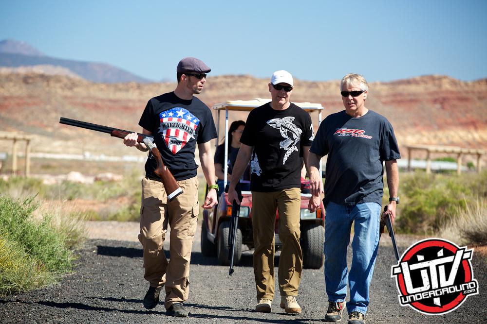 Warfighter Made UTVUnderground Zion, Utah