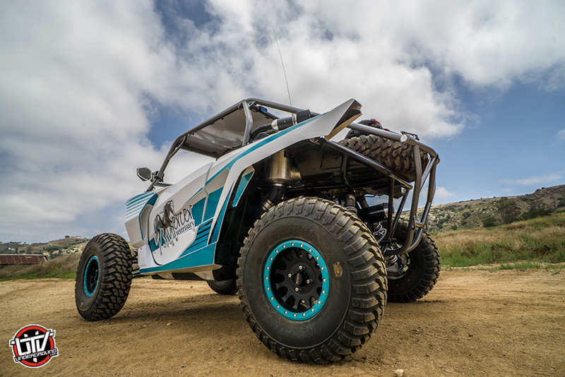 Feature vehicle turbo yamaha yxz 1000r by benchmark for Yamaha yxz1000r turbo