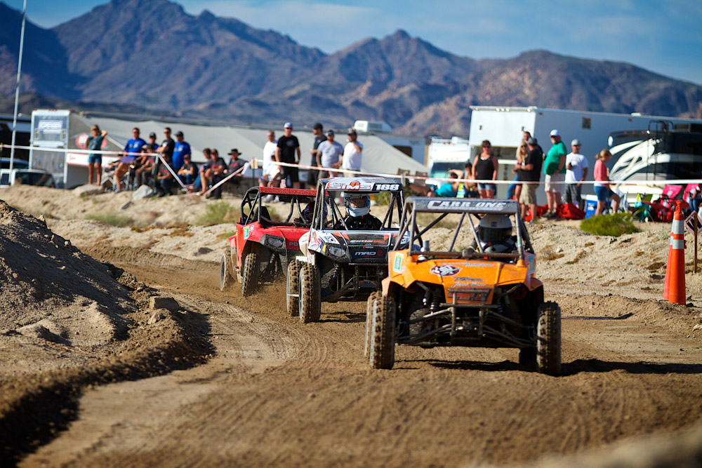 2016 UTV World Championship Youth Race