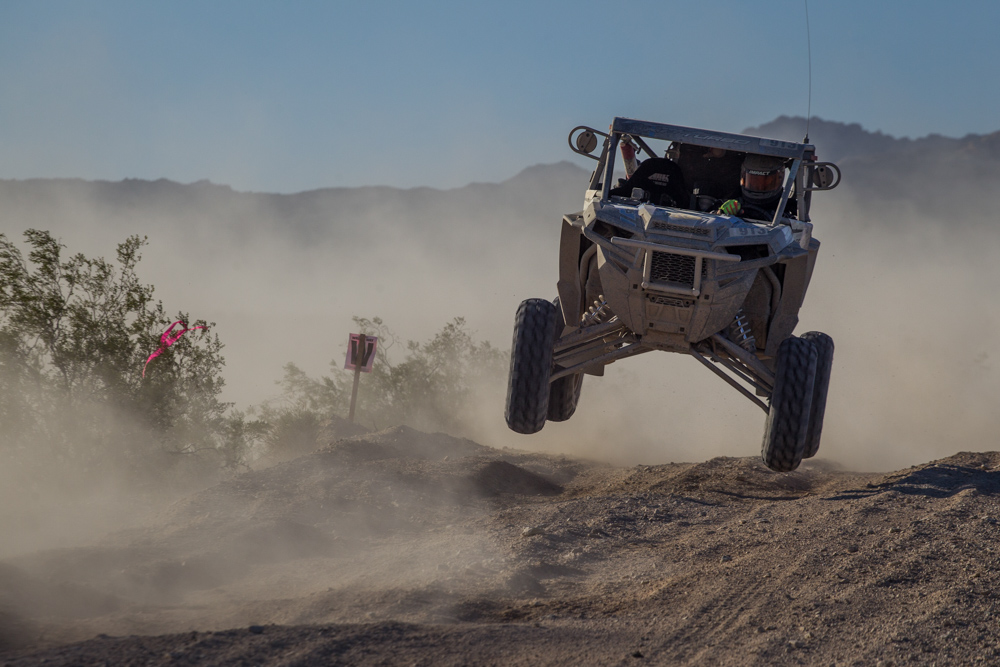 2016 UTV World Championship Race
