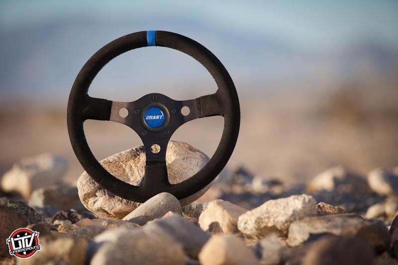 Grant Steering Wheels