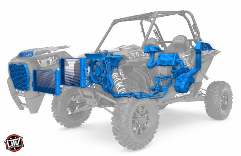 Polaris Introduces New 2017 Polaris Rzr Xp Turbo