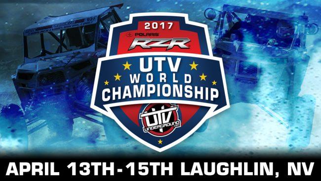 2017 UTVWC Header