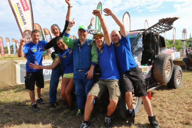 Torres Dakar Finish1