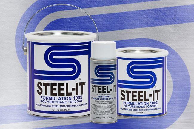 steel-it