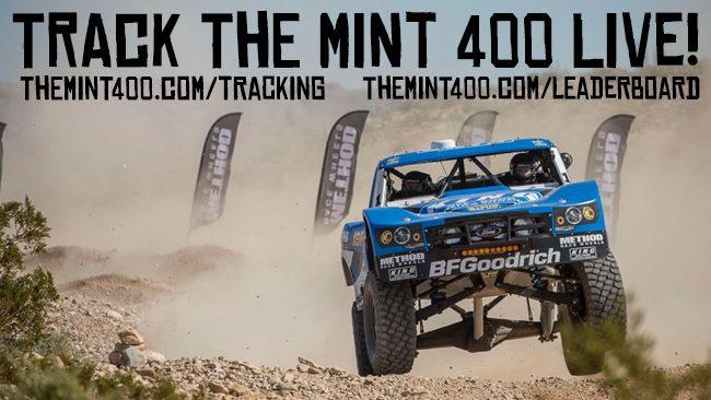 track-the-mint-400-2017-utv