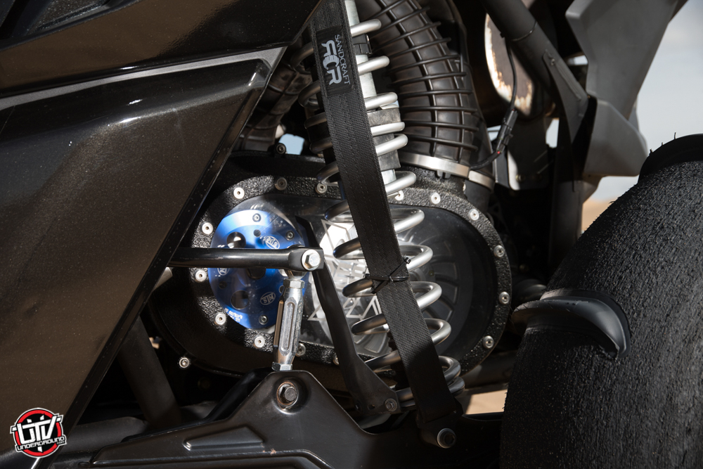 feature vehicle geiser performance stainless canam x3