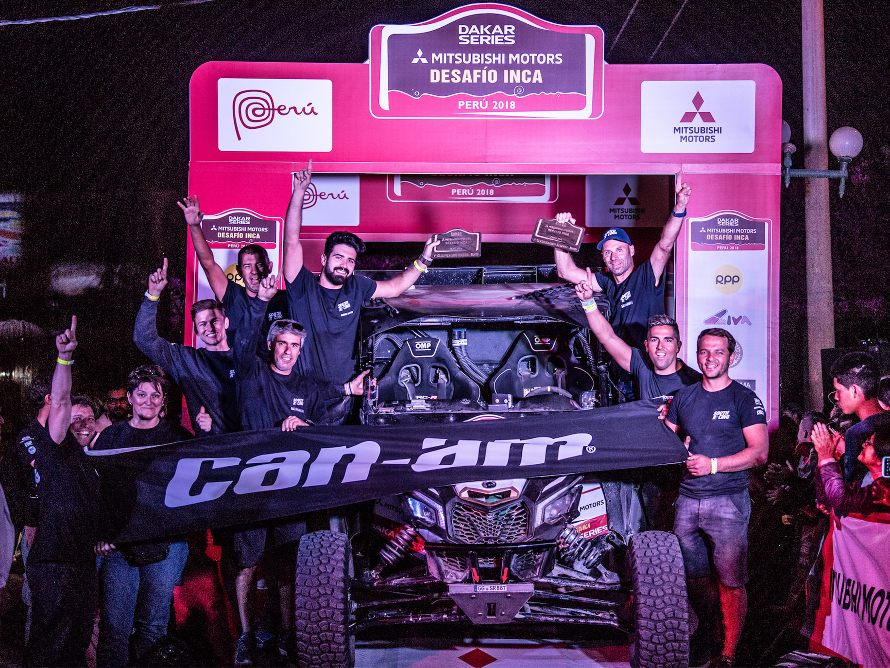 Casey Currie Inca Challenge Featured