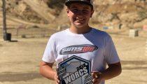 Casey Sims WORCSR Round7 Race Report