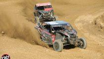 Corry Weller 748 Glen Helen LOORRS Round 9 & 10