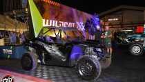 Textron at the 2018 Sand Sports Super Show