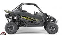 2019 Yamaha YXZ1000R Graphite