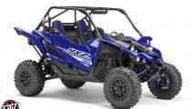 2019 Yamaha YXZ1000R Team Yamaha Blue