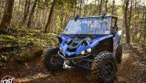 2019 Yamaha YXZ1000R Yamaha Blue