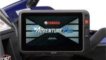 2019 Yamaha YXZ1000R Yamaha Adventure Pro GPS powered by Magellan