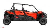 Can-Am Maverick Sport MAX DPS 1000R