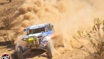 Wes Miller Tijuana Desert Challenge 2019