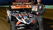 Ryan Mulder Yamaha YXZ1000R Dominates Lucas Oil Racing Series