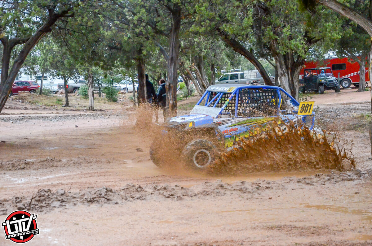 AZOP Payson Grand Prix